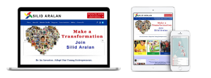 Silid-Aralan-in-Mobile-Devices